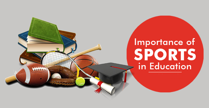 Education And Sports